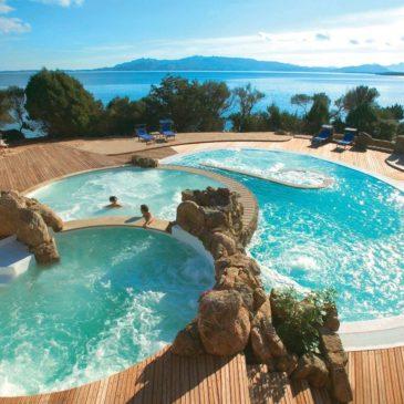 Traumhafte Flitterwochen auf Sardinien