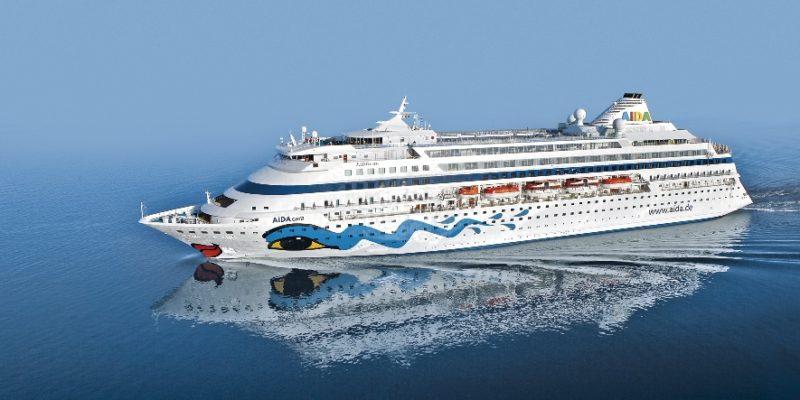 AIDA Cara /Quelle: AIDA Cruises