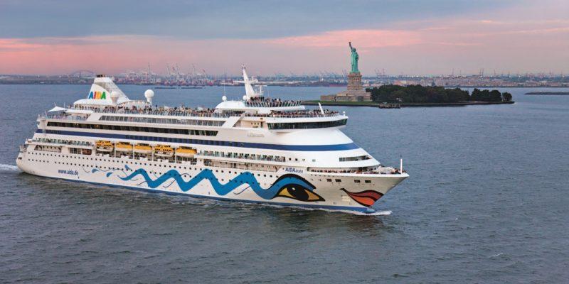 AIDA Aura /Quelle: AIDA Cruises